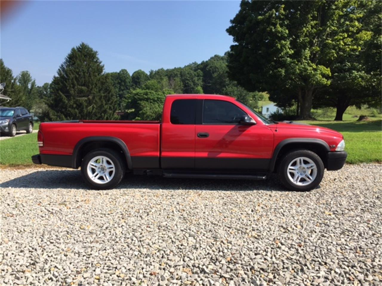 Large Picture of '98 Dakota - LGPN