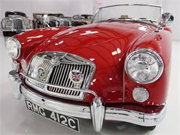 Picture of '61 MGA - LGPO