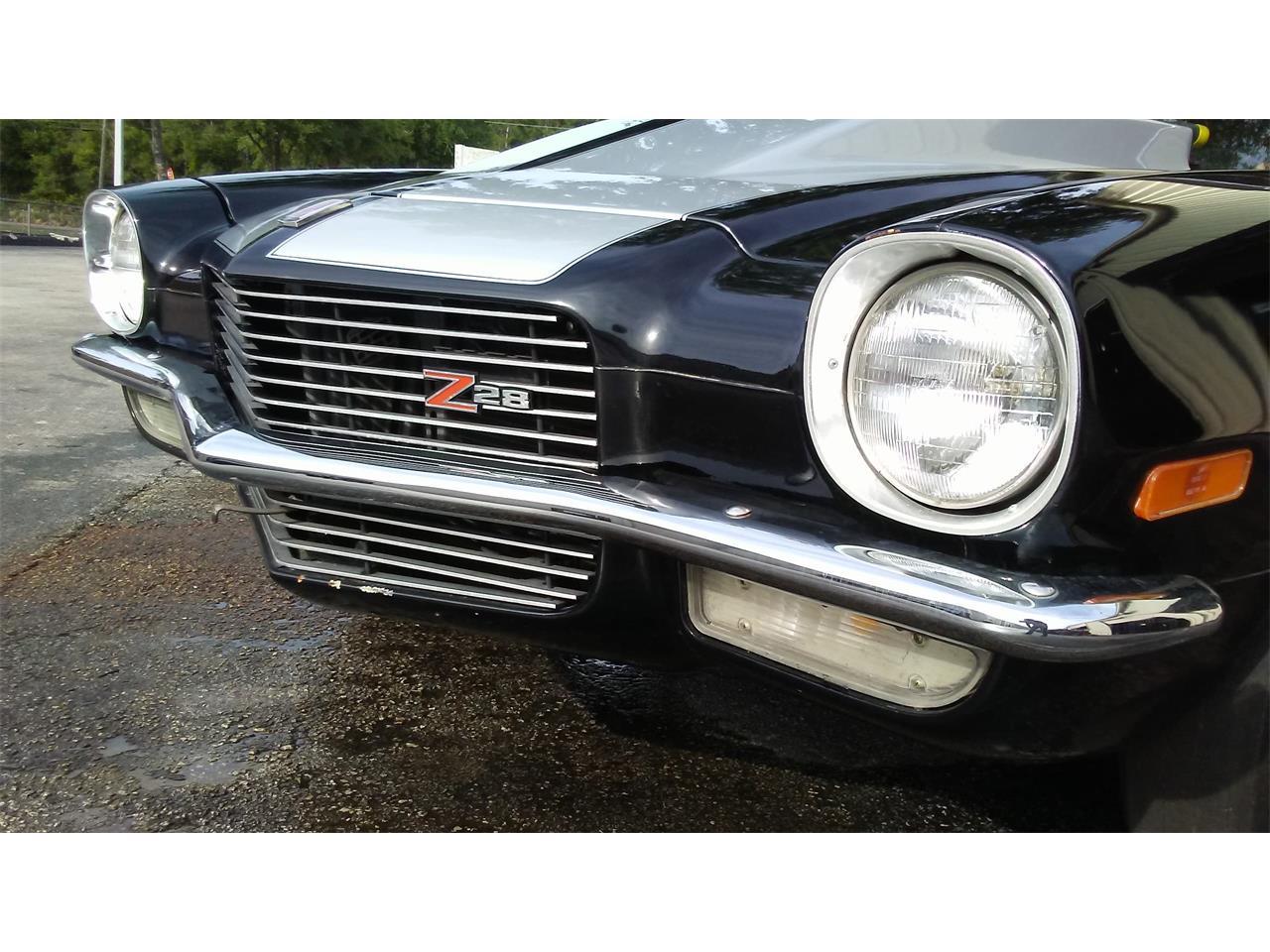Large Picture of '71 Camaro - LGPT
