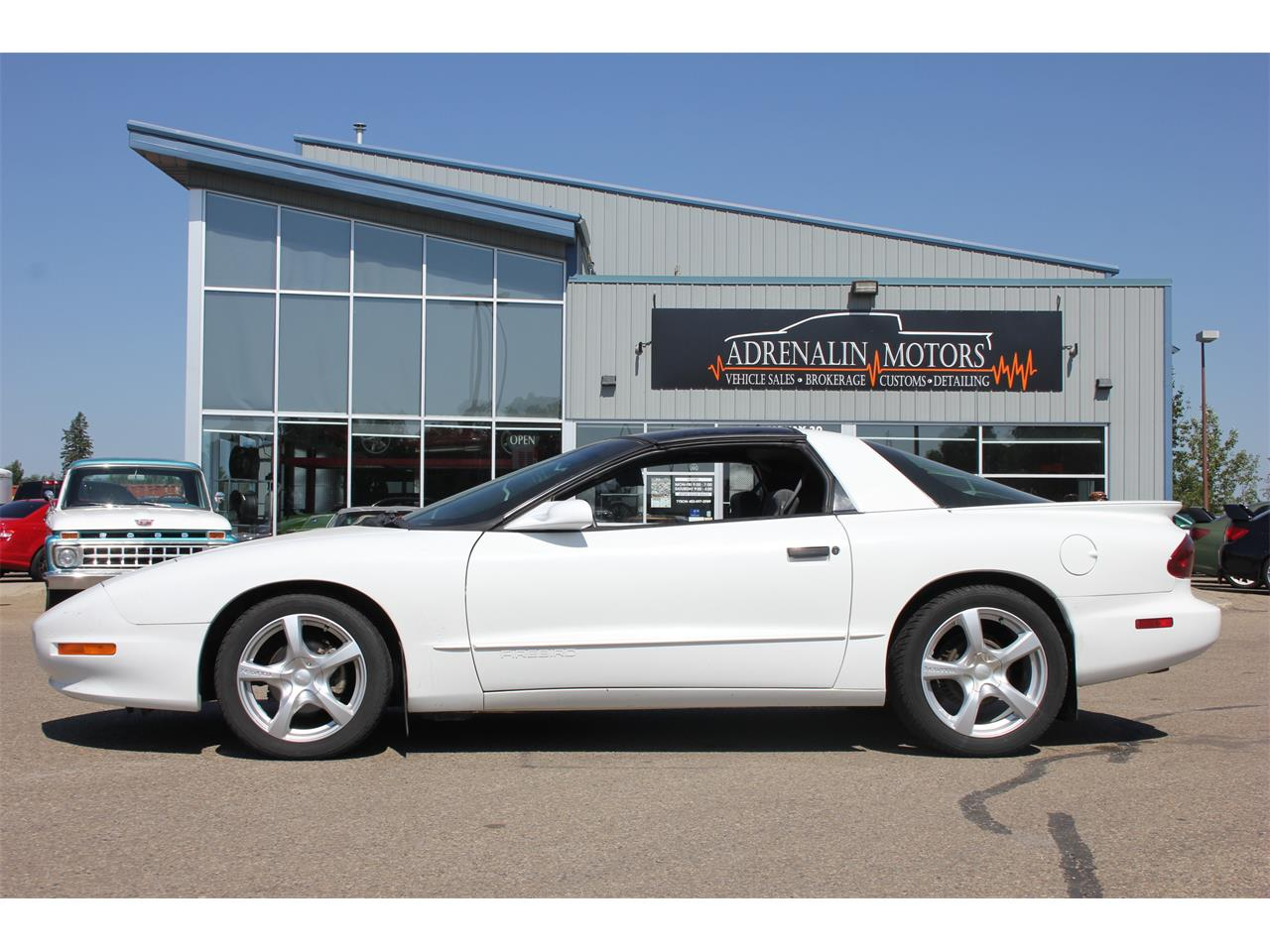Large Picture of '97 Firebird - LGQ0