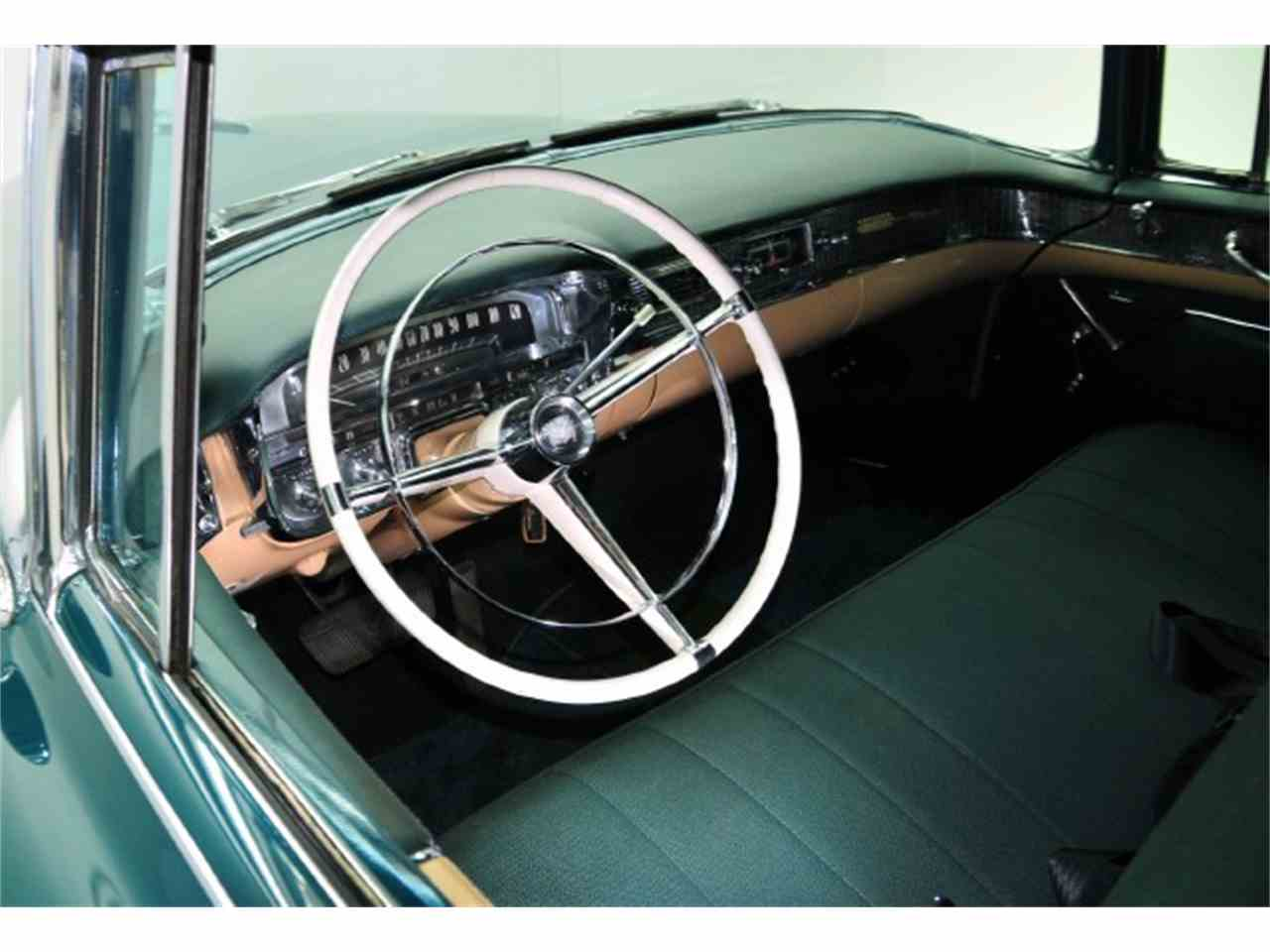 Large Picture of '56 Cadillac Series 62 - $24,995.00 Offered by a Private Seller - LGQ2