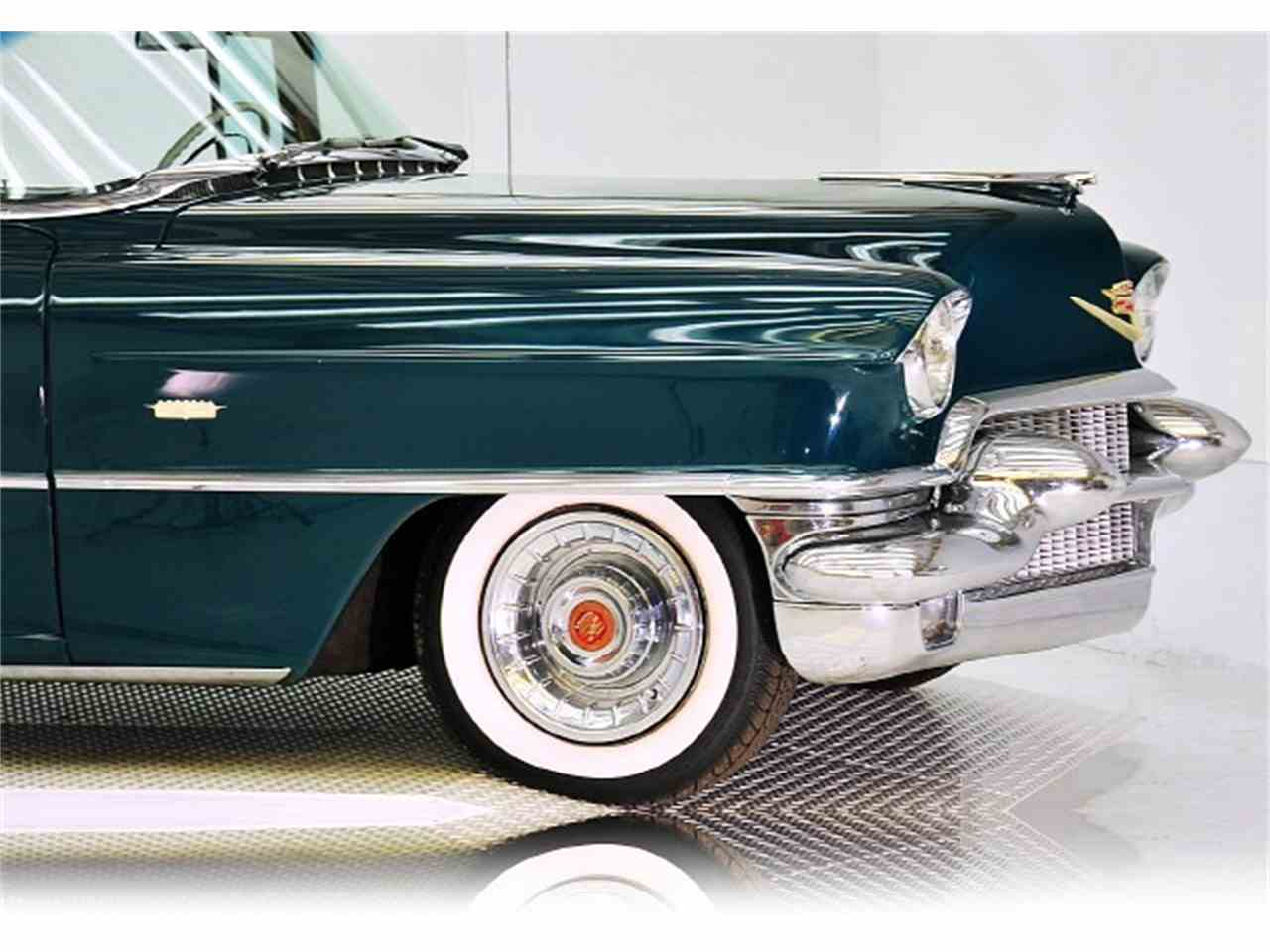 Large Picture of 1956 Series 62 located in Fairfax Virginia - $24,995.00 Offered by a Private Seller - LGQ2