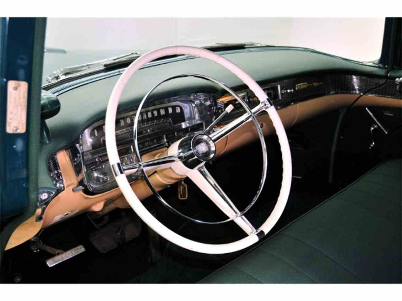 Large Picture of '56 Cadillac Series 62 located in Virginia Offered by a Private Seller - LGQ2