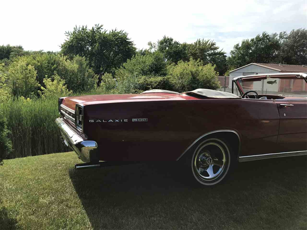 Large Picture of '66 Galaxie - LGQ6