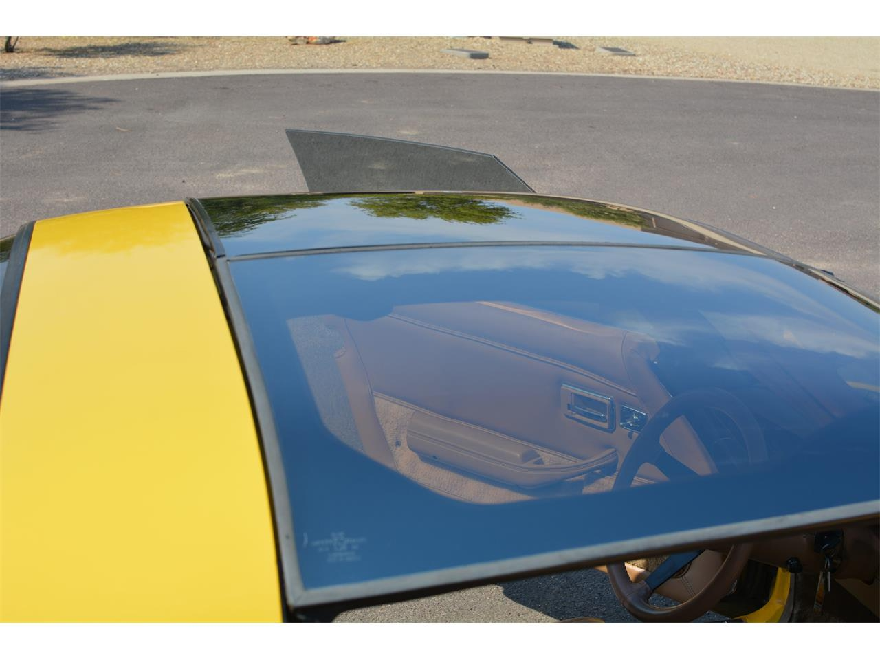 Large Picture of 1981 Corvette Offered by a Private Seller - LGQ7