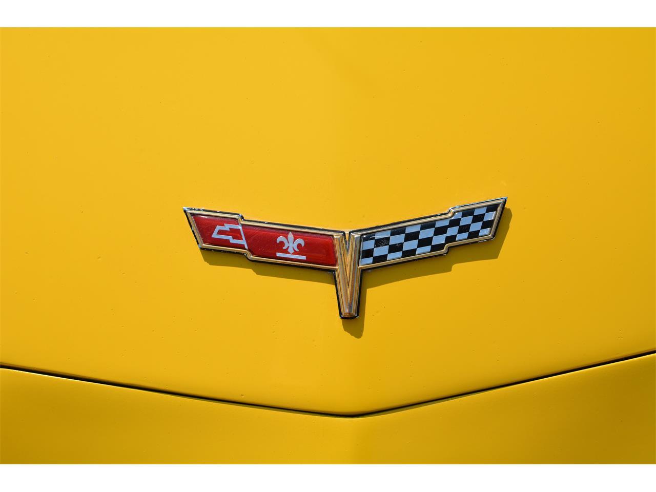 Large Picture of '81 Corvette located in Wittmann Arizona - $14,000.00 - LGQ7