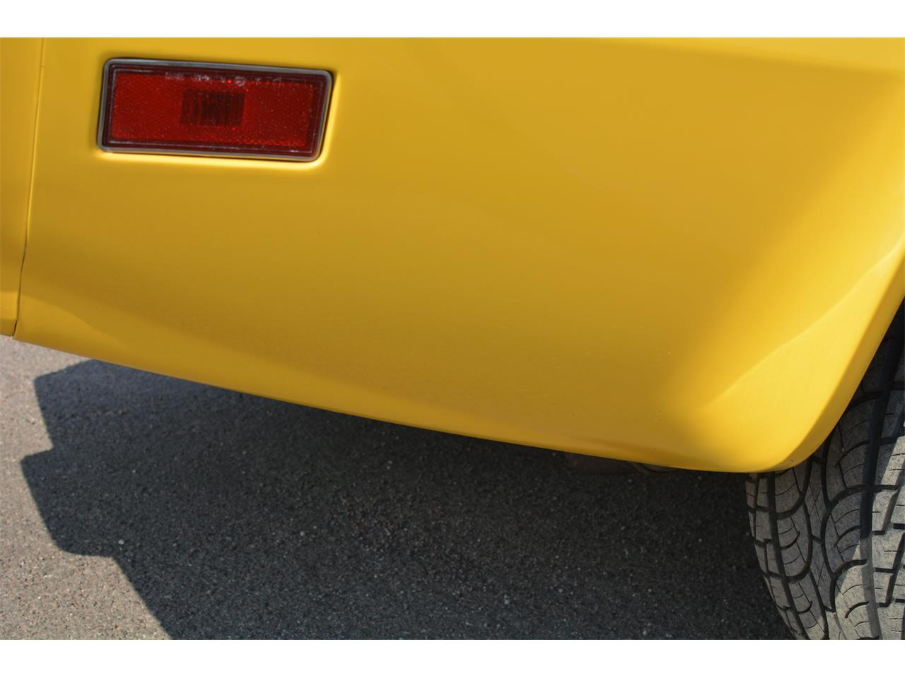 Large Picture of 1981 Chevrolet Corvette located in Wittmann Arizona - $14,000.00 - LGQ7