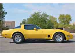 Picture of '81 Corvette - LGQ7
