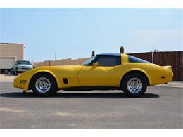 Picture of 1981 Chevrolet Corvette - $14,000.00 Offered by a Private Seller - LGQ7