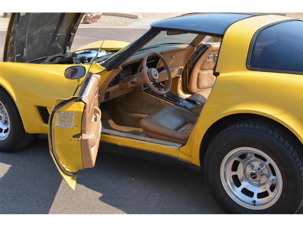 Large Picture of '81 Corvette - $14,000.00 Offered by a Private Seller - LGQ7
