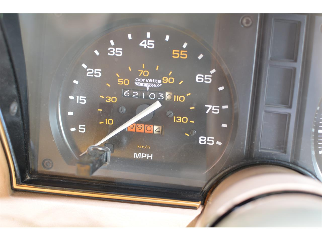 Large Picture of '81 Corvette - $14,000.00 - LGQ7