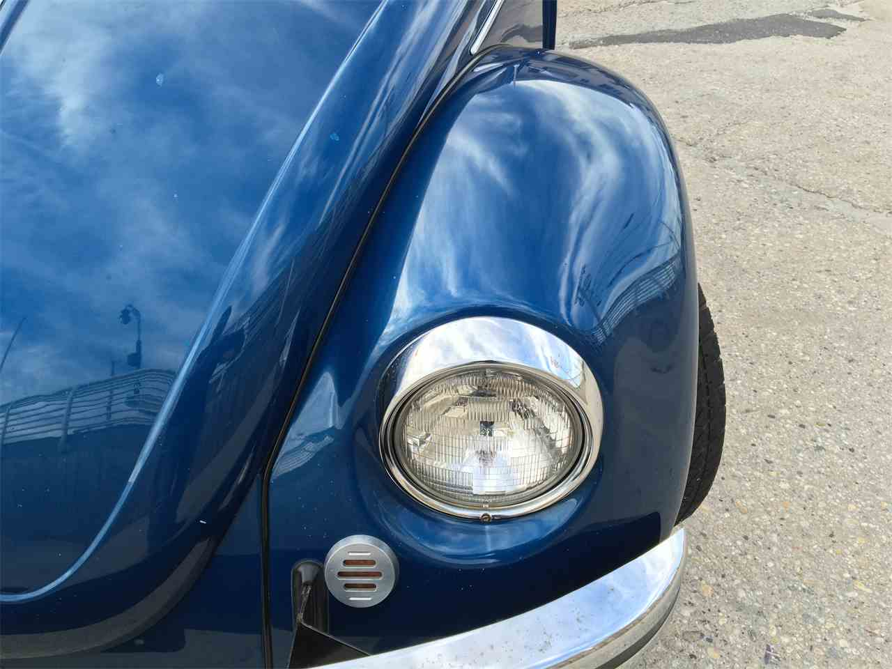 Large Picture of '70 Beetle - LGQE