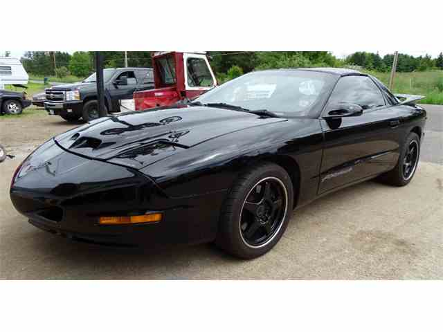 Picture of '95 Firebird Formula - LGQH