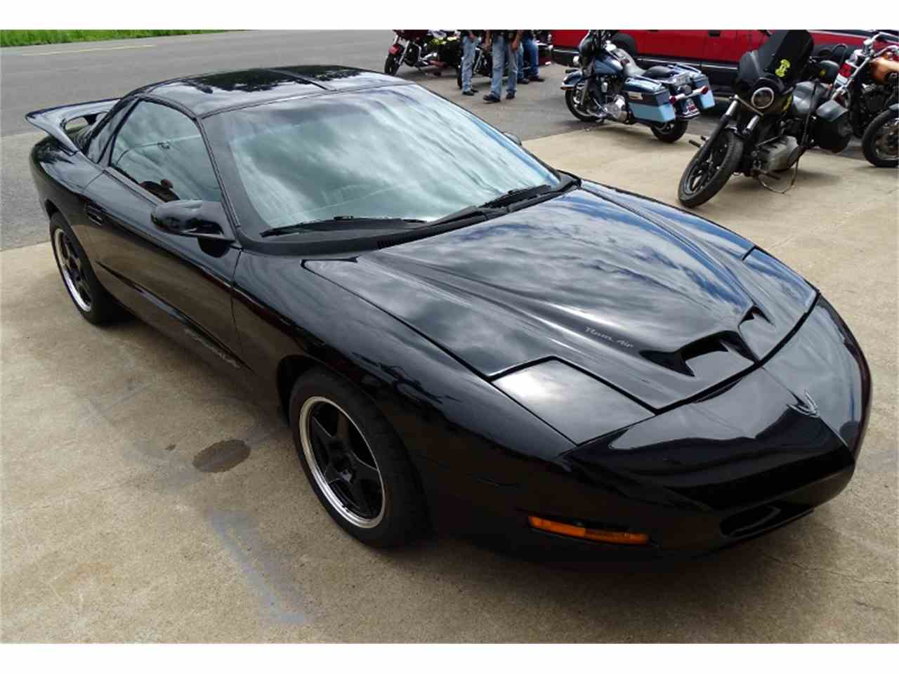 Large Picture of '95 Firebird Formula - LGQH
