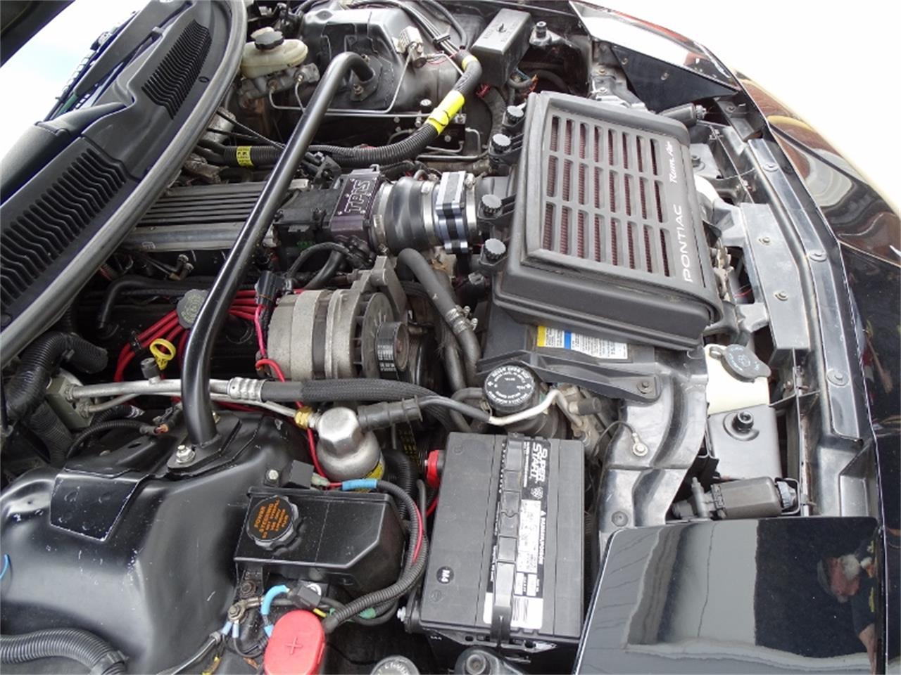 Large Picture of '95 Firebird Formula - LGQH