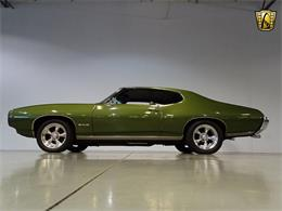 Picture of Classic 1969 GTO - $36,995.00 - LGS5