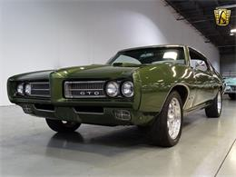 Picture of '69 Pontiac GTO located in Florida - LGS5
