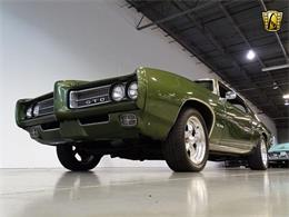 Picture of 1969 GTO - LGS5