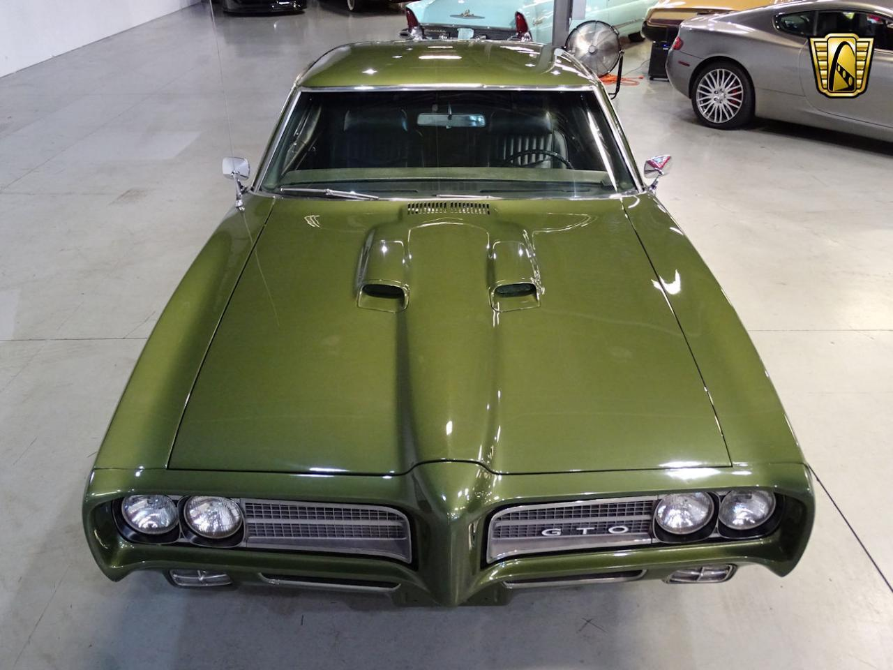 Large Picture of '69 GTO Offered by Gateway Classic Cars - Orlando - LGS5