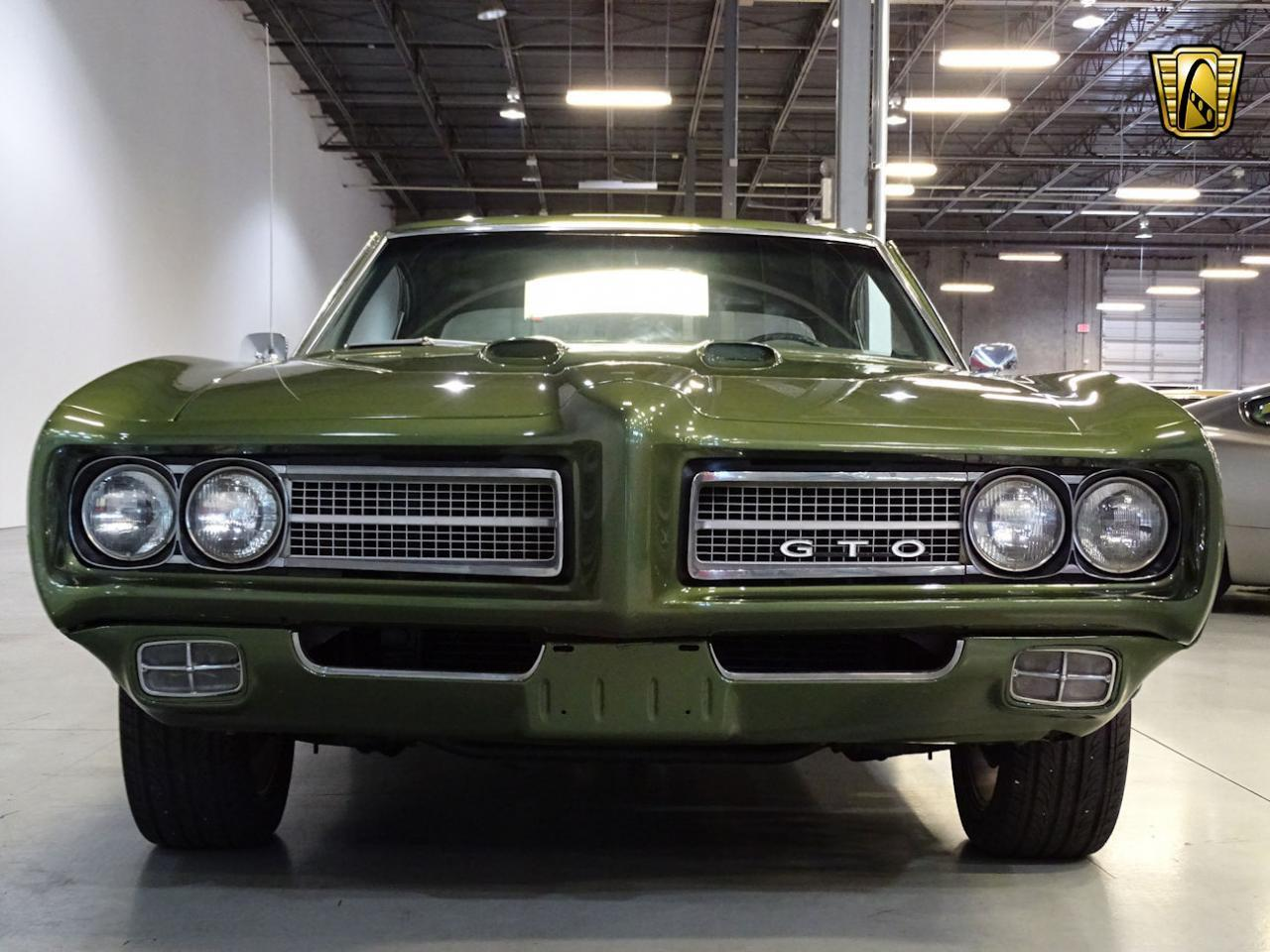 Large Picture of 1969 Pontiac GTO - $36,995.00 - LGS5