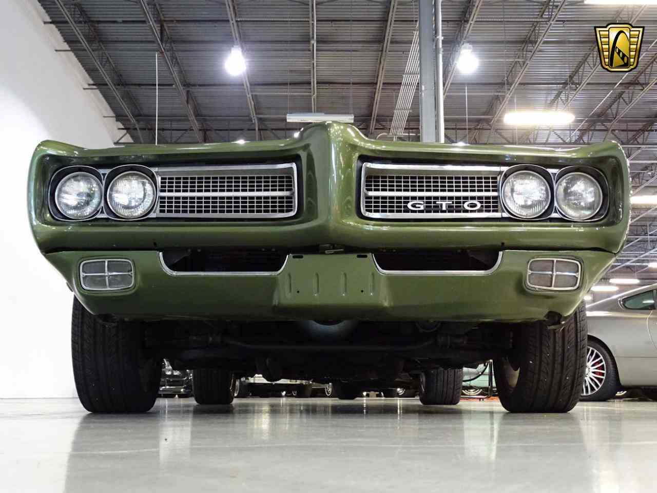 Large Picture of '69 GTO - LGS5