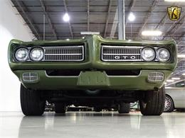 Picture of '69 GTO located in Florida - $36,995.00 Offered by Gateway Classic Cars - Orlando - LGS5