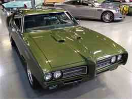 Picture of '69 GTO - LGS5