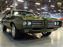 Picture of Classic '69 Pontiac GTO - LGS5