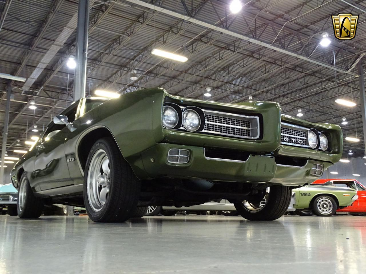 Large Picture of 1969 Pontiac GTO - LGS5