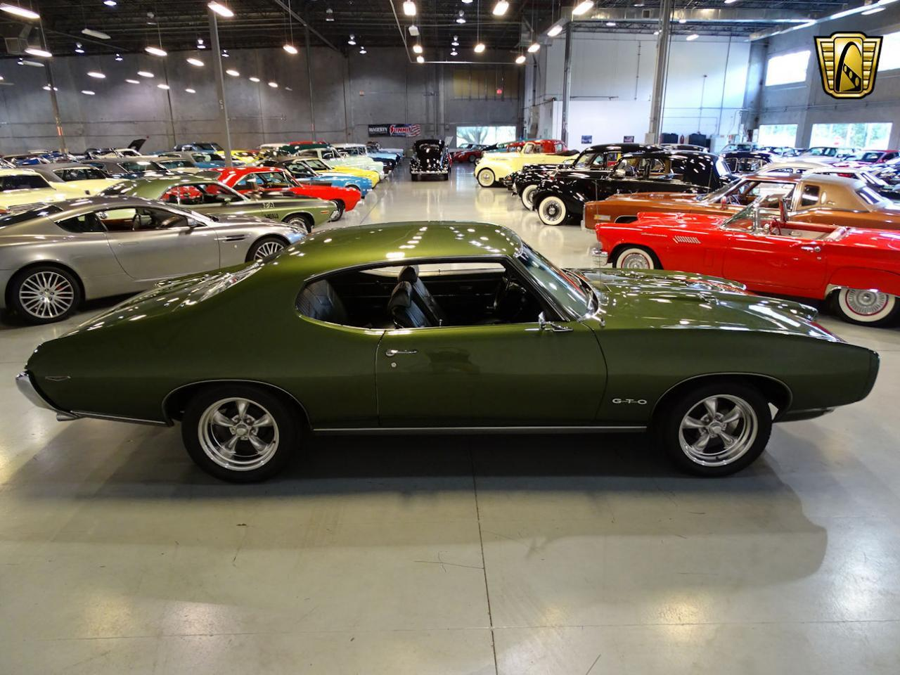 Large Picture of '69 Pontiac GTO - $36,995.00 - LGS5
