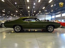 Picture of Classic '69 GTO located in Florida - $36,995.00 Offered by Gateway Classic Cars - Orlando - LGS5