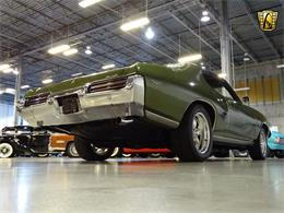 Picture of '69 GTO located in Lake Mary Florida - $36,995.00 - LGS5