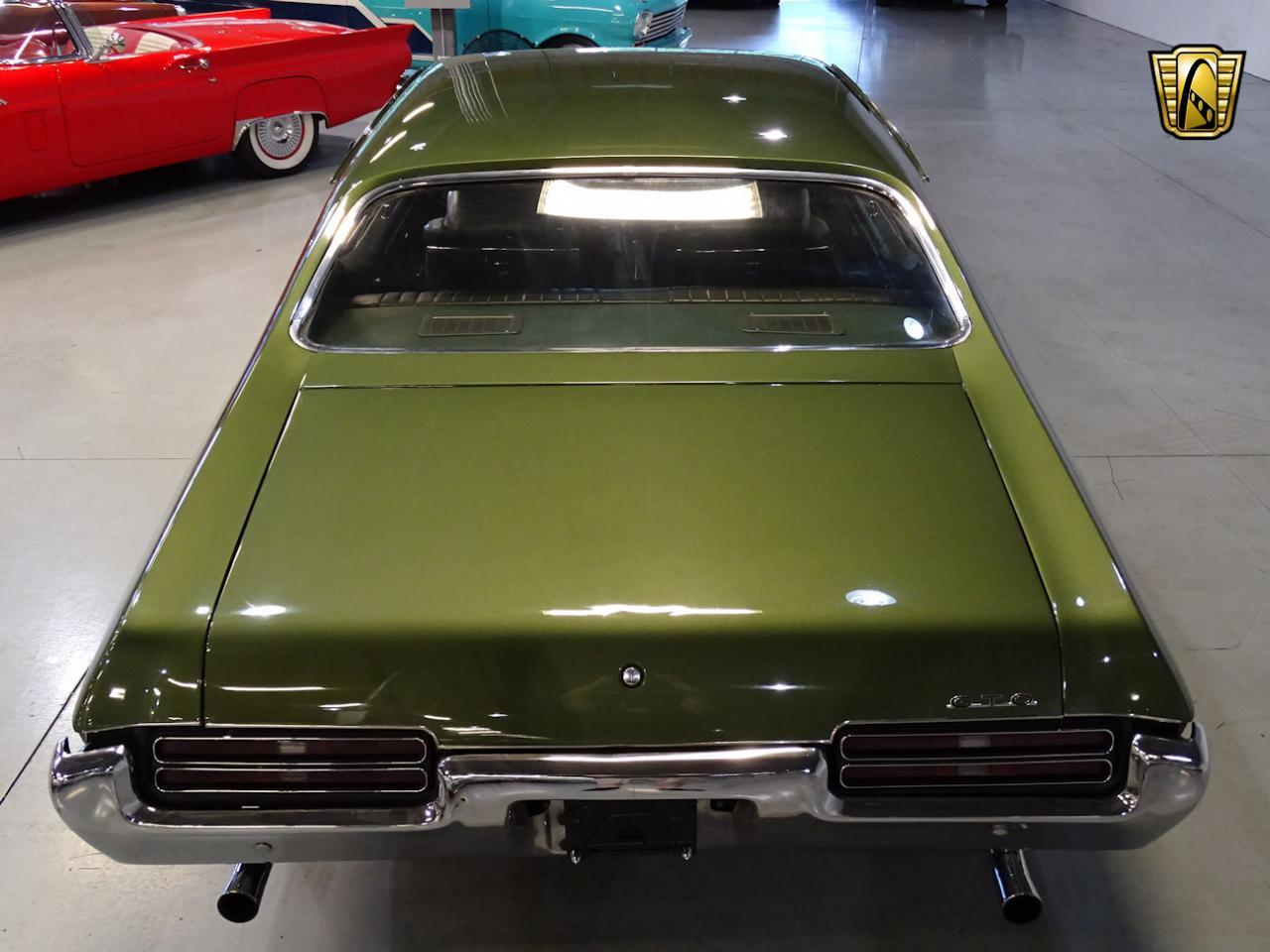 Large Picture of 1969 Pontiac GTO - $36,995.00 Offered by Gateway Classic Cars - Orlando - LGS5