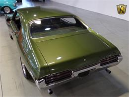 Picture of '69 GTO located in Florida Offered by Gateway Classic Cars - Orlando - LGS5