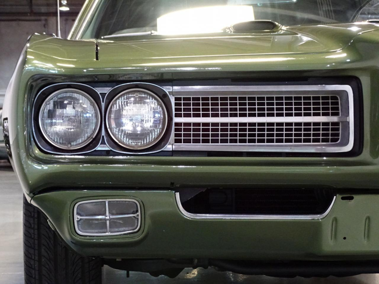 Large Picture of '69 GTO located in Lake Mary Florida - $36,995.00 - LGS5