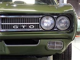 Picture of 1969 Pontiac GTO located in Florida - $36,995.00 Offered by Gateway Classic Cars - Orlando - LGS5