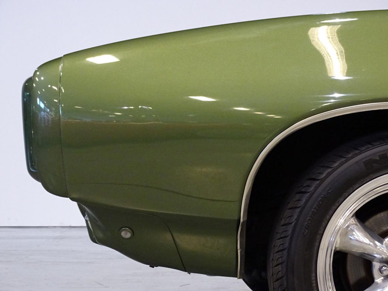 Large Picture of Classic '69 GTO - LGS5