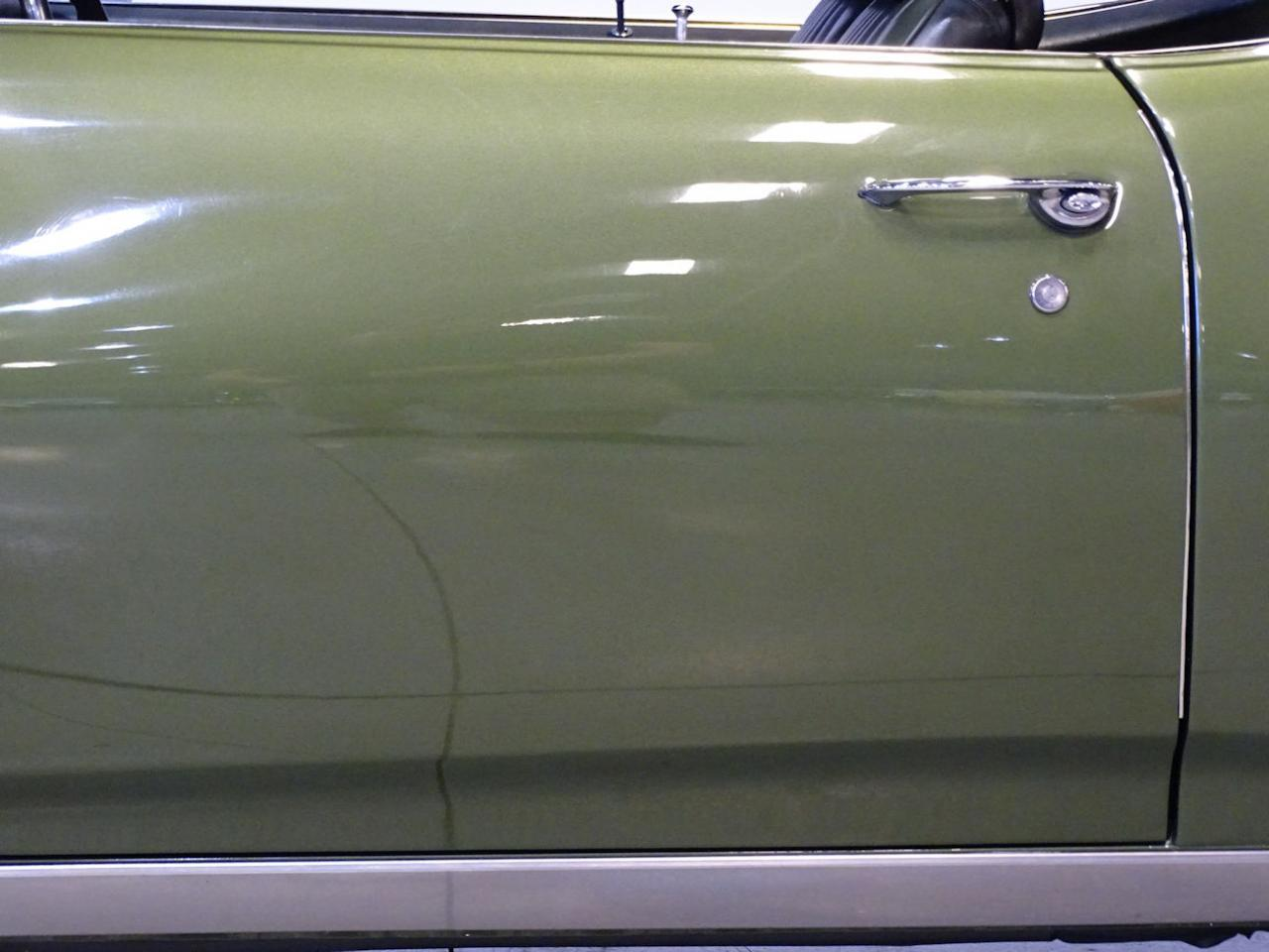 Large Picture of 1969 Pontiac GTO located in Florida - $36,995.00 Offered by Gateway Classic Cars - Orlando - LGS5