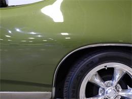 Picture of Classic 1969 Pontiac GTO - $36,995.00 - LGS5