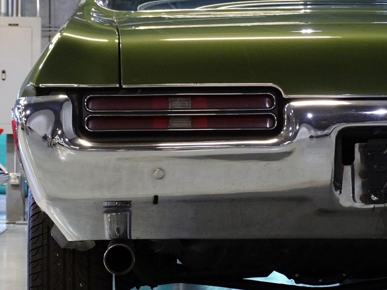 Large Picture of '69 GTO located in Florida - $36,995.00 Offered by Gateway Classic Cars - Orlando - LGS5
