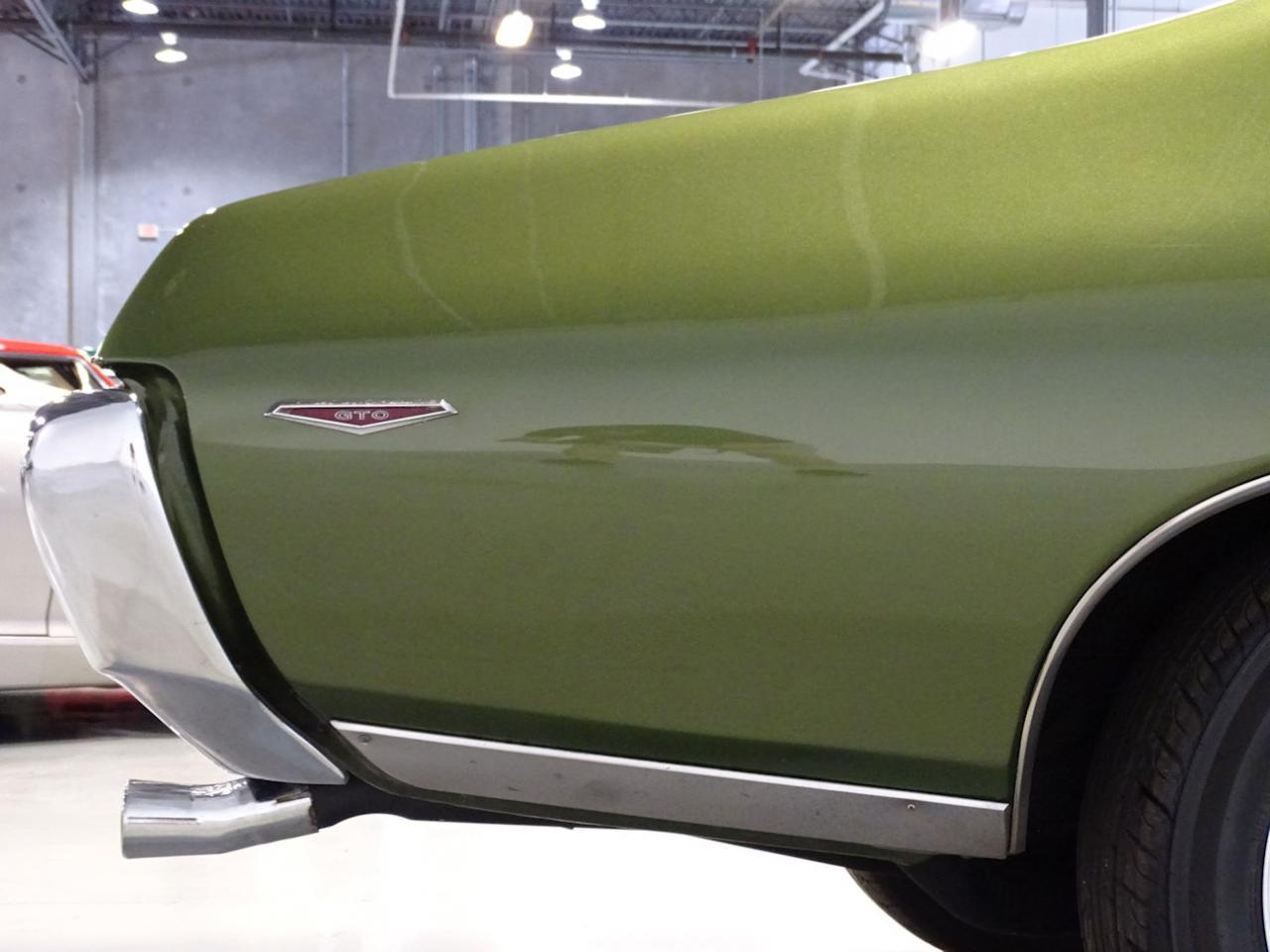 Large Picture of '69 Pontiac GTO - $36,995.00 Offered by Gateway Classic Cars - Orlando - LGS5
