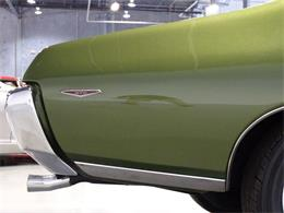 Picture of Classic 1969 GTO Offered by Gateway Classic Cars - Orlando - LGS5