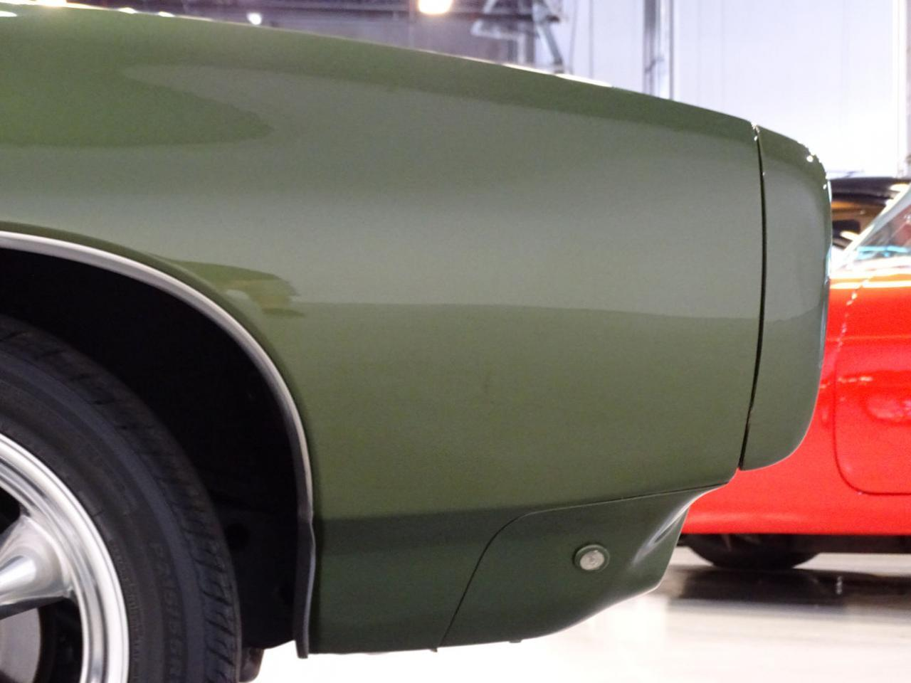 Large Picture of '69 GTO - $36,995.00 Offered by Gateway Classic Cars - Orlando - LGS5
