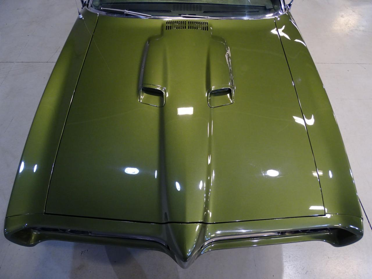 Large Picture of Classic 1969 GTO located in Florida Offered by Gateway Classic Cars - Orlando - LGS5