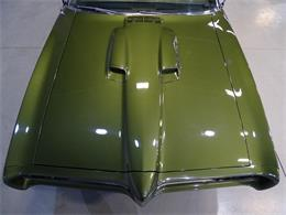 Picture of Classic 1969 Pontiac GTO located in Lake Mary Florida Offered by Gateway Classic Cars - Orlando - LGS5