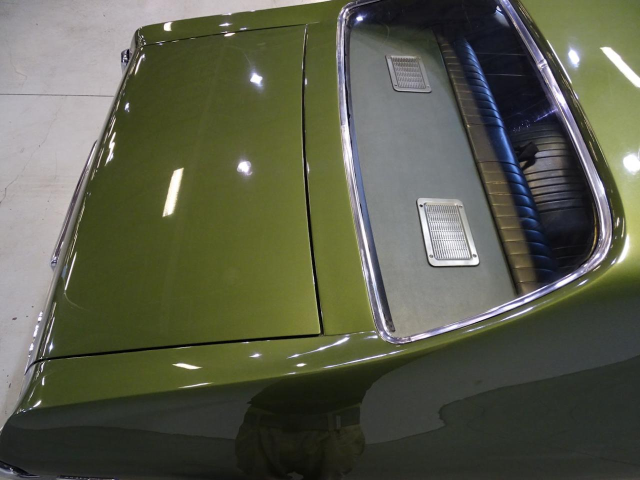 Large Picture of Classic 1969 Pontiac GTO located in Florida Offered by Gateway Classic Cars - Orlando - LGS5