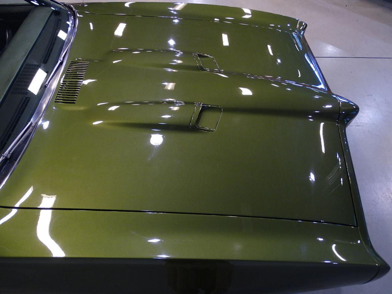 Large Picture of Classic 1969 Pontiac GTO located in Lake Mary Florida - $36,995.00 Offered by Gateway Classic Cars - Orlando - LGS5