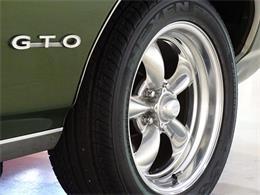 Picture of '69 Pontiac GTO - $36,995.00 - LGS5