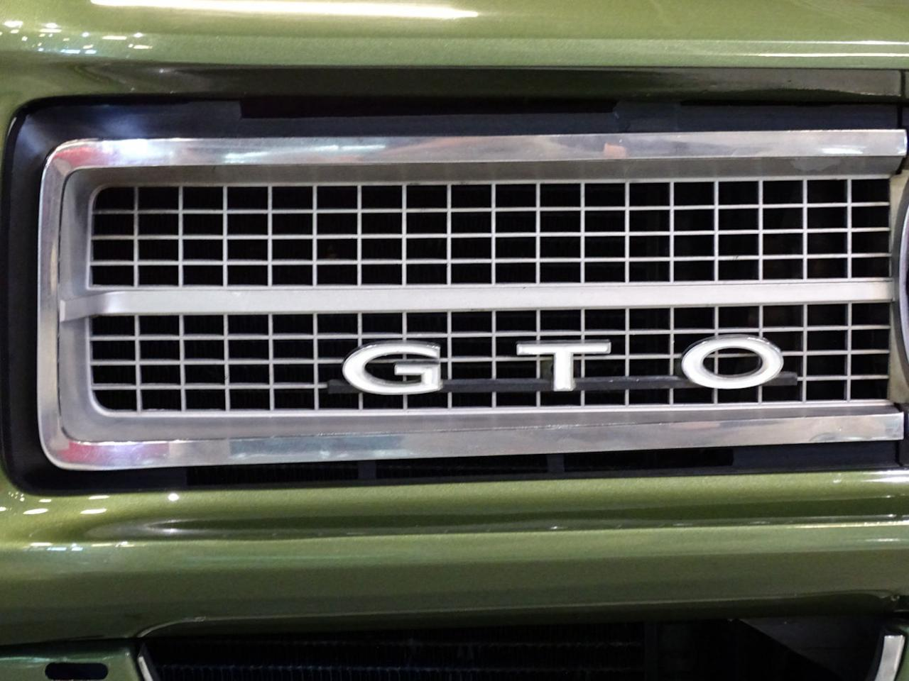 Large Picture of Classic 1969 GTO located in Florida - $36,995.00 Offered by Gateway Classic Cars - Orlando - LGS5