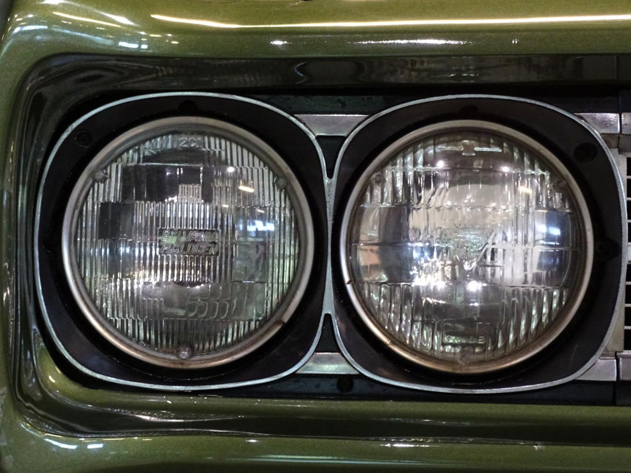 Large Picture of 1969 Pontiac GTO Offered by Gateway Classic Cars - Orlando - LGS5